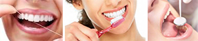 Preventive dental care
